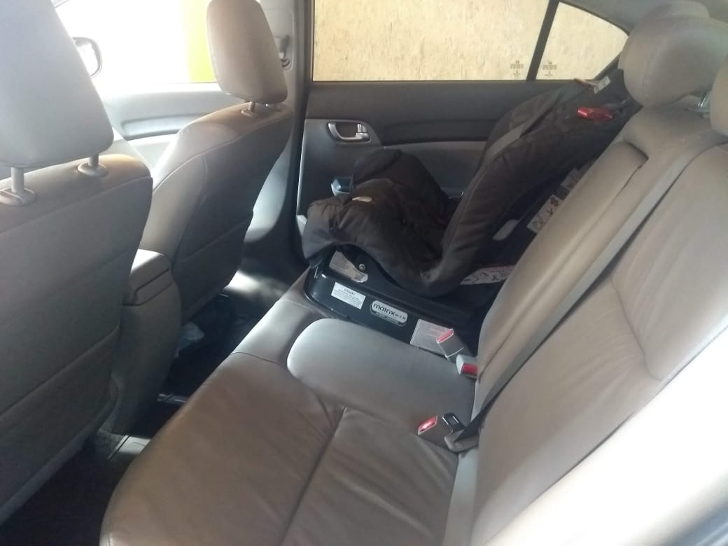 Honda Civic Lxr 2 0 2014  2014